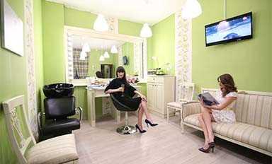 salon iasi